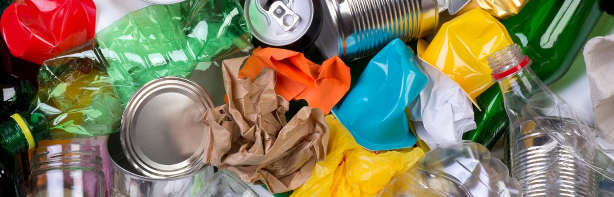 Household Recyclables