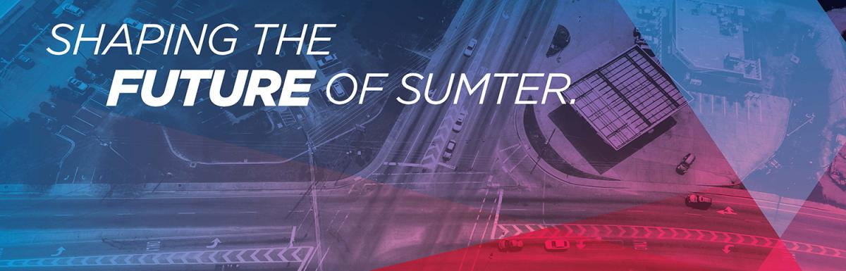 Shaping the Future of Sumter