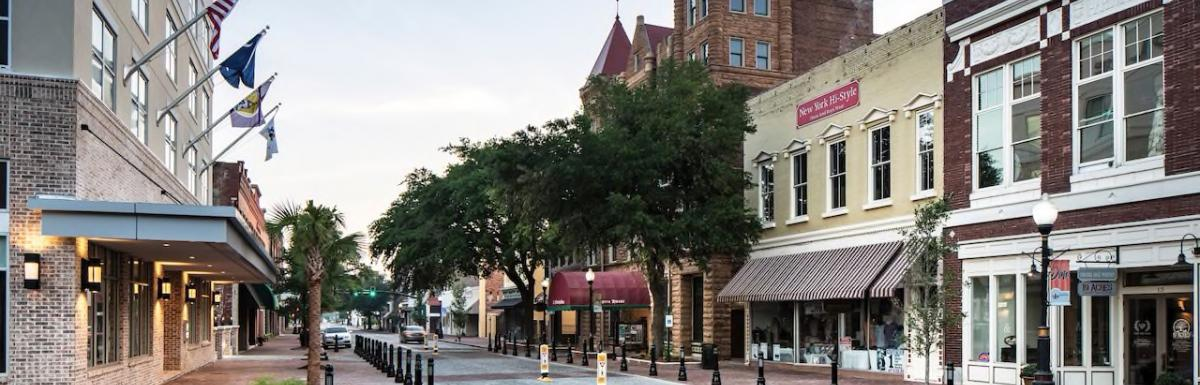 Historic Downtown Sumter