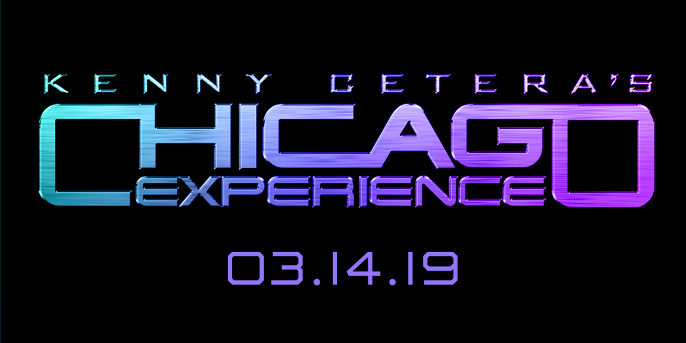 Kenny Cetera's Chicago Experience, 03/14/19