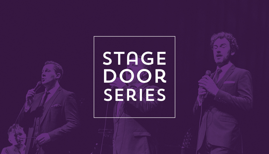 Click Here for Stage Door Events