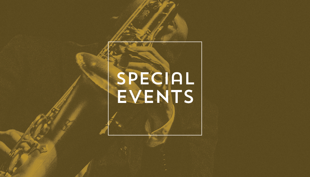 Click Here for Special Events