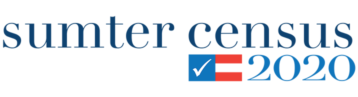Sumter Census logo