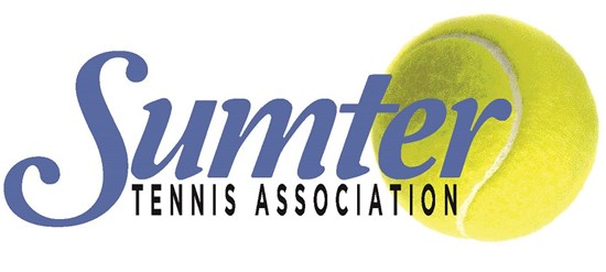 Sumter Tennis Association Logo