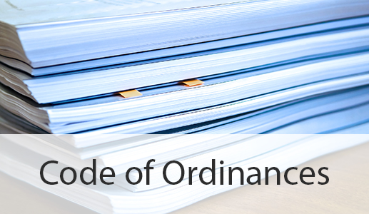 Ordinances | City of Sumter, SC