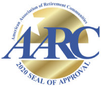 AARC Seal of Approval