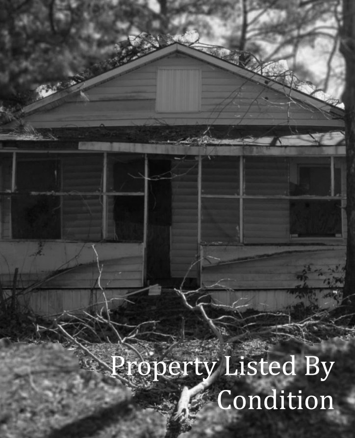 The City of Sumter's Fight Against Blight | City of Sumter, SC